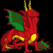 Holly dragon 2014