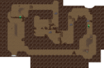 Valkemarian Tales northforest cave