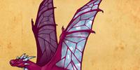 Diamondwing Dragon