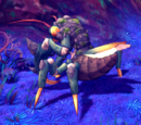Stoneskin Mantis