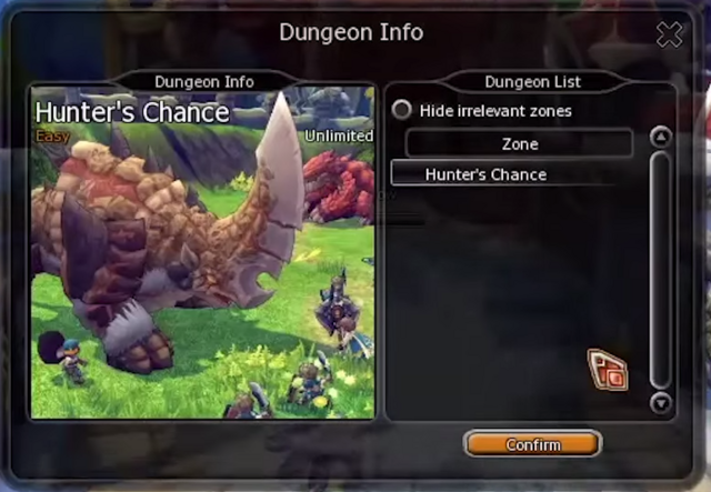 File:Hunter's Chance dungeon info.png