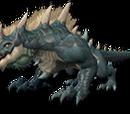 Darkslate Reptilion Charkle