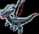 Dragon FUMEE