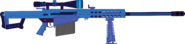 Cera's Barret M107 Sniper Rifle
