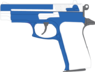 Belle's Star Model 30PK pistol