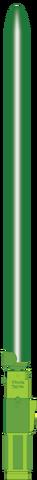 File:Vinnie Terrio's lightsaber.png