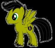 Duncan Pony