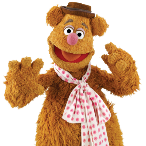 File:Fozzie Bear.png