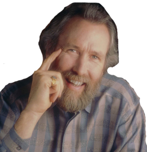 Jim Henson the png