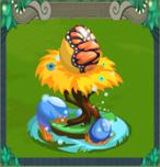EggButterfly