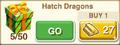 Hatch Dragons Gift