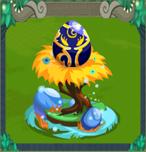 EggBlackCat