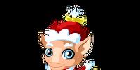 Santa Dragon