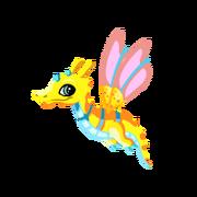 Seahorse Juvenile