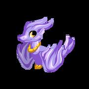 Winddancer Juvenile
