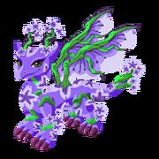 Plum Blossom Epic