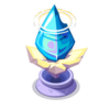 Noble Crystal