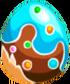 Ice Cream Egg