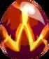 Fire Giant Egg