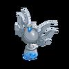 Silver Tidal Trophy