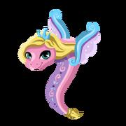 Rapunzel Juvenile