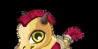 Chariot Dragon