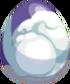 Snowball Egg