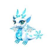 Snowfall Juvenile