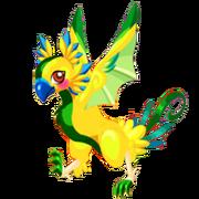 Parakeet Epic