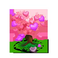 True Love Tree