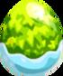 Snowmelt Egg