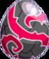 Cursed Rose Egg