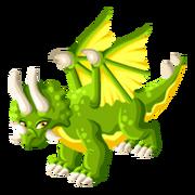 Triceratops Epic