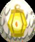 Messenger Egg