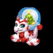 Snow Globe Juvenile