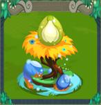EggSnowdrop