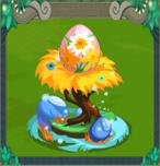 EggDaisy