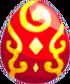 Ornament Egg