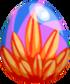 Paradise Egg