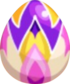 Petal Egg