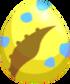 Pterodactyl Egg