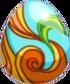 Nouveau Egg