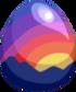 Sunset Egg