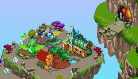 Mine Island2