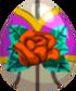 Rose Knight Egg