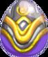 Warrior Prince Egg