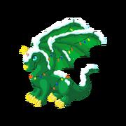 Christmas Tree Adult
