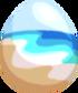 Shoreline Egg