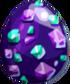 Dark Crystal Egg