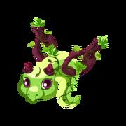 Poison Ivy Baby
